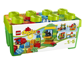LEGO® DUPLO Creative Play
