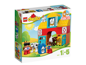 LEGO® DUPLO® my first farm 10617