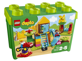 10864 LEGO DUPLO - Large Playground Brick Box