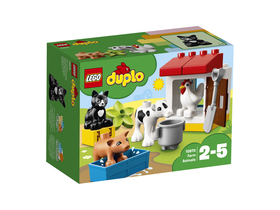 10870 LEGO DUPLO - Farm Animals