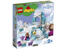 LEGO® DUPLO Princess™ , Frozen , Ice Castle