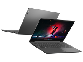 Lenovo 5-15ITL05 82FG00MTHV notebook, szürke + Windows10 Home
