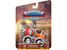 Skylanders SuperChargers Vehicles Thump Truck vozilo W3 (Multi)