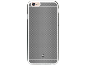 Husa plastic Baseus Glory pentru Apple iPhone 6 Plus 5.5``, iPhone 6S Plus 5.5``, argintiu