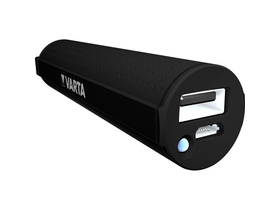 Power bank Varta Powerpack   2600 mAh, negru