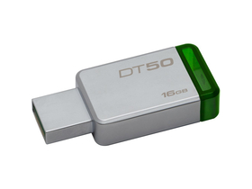 Kingston DataTraveler 50 16GB USB3.0 USB ključ