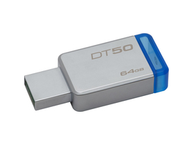 Kingston DataTraveler 50 64GB USB3.0 USB ključ