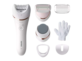 Philips BRE730/10 Satinelle Advanced epilator