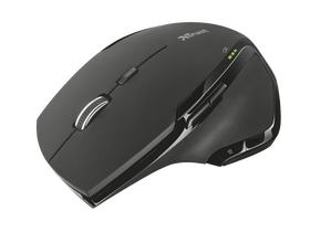 Mouse wireless Trust Evo, negru