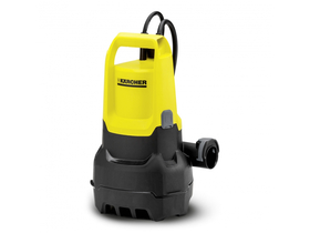 Karcher SP 5 Dirt pumpa