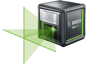 Bosch Quigo Green Cross Line Laser