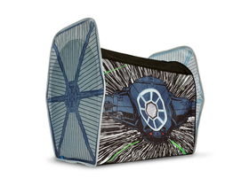 Cort de joaca Star Wars TIE Fighter  deluxe