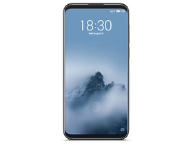 Telefon Meizu 16th 6GB/64GB Dual SIM, Black (Android)