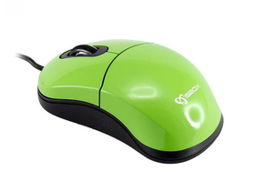 Mouse Sbox M-900G USB,lime