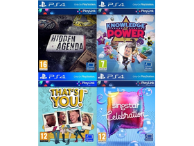 PlayLink Collection PS4