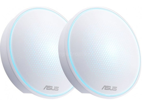Asus Lyra Mesh Dual-Band Networking Wireless Router 2 buc  MAP-AC1300-2PK