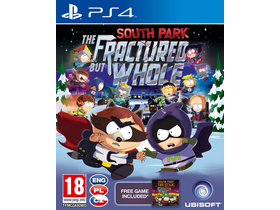 South Park: The Fractured But Whole PS4 igra