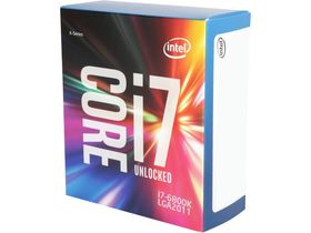 Intel Core i7-6800K LGA2011-3 Box