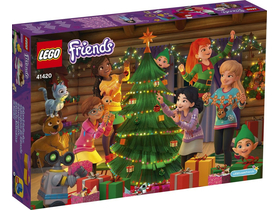 LEGO® Friends - Adventskalender 2020 (41420)