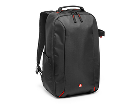 Manfrotto Essential nahrbtnik za kamero in laptop (MB BP-E)