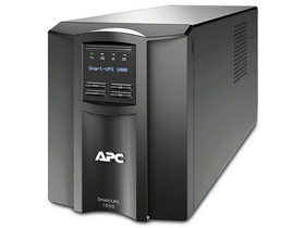 APC Smart-UPS 1000VA LCD 230V with SmartConnect napajalnik