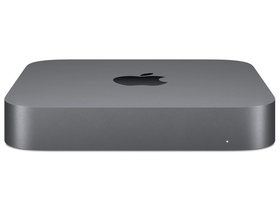 Apple Mac mini Intel Core i3, 3.6GHz, 256GB komplett számítógép (2020) (MXNF2MG/A)
