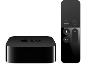 Apple TV 4K 32GB (mqd22mp/a) - [Újszerű]