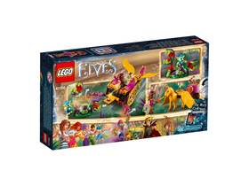 LEGO® Elves 41186 Azari & the Goblin Forest Escape