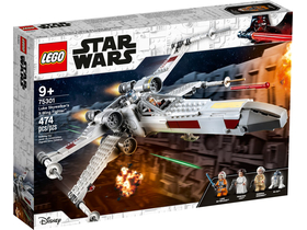 LEGO Star Wars Luke Skywalker's X-Wing Fighter 75301 ™