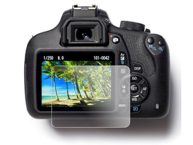 Easy Cover GSPND610 LCD Displayschutz (Nikon D600/D610)