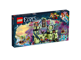 LEGO® Elves 41188 Breakout from the Goblin King's Fortress