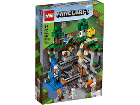 LEGO® Minecraft™ 21169 The First Adventure