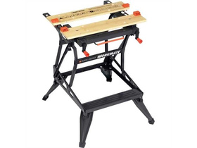 Banc de lucru Black & Decker WM550 Workmate®