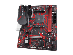 Gigabyte AMD B450 GAMING AM4 matična ploča