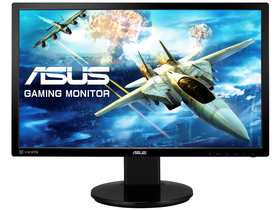 "Asus VG248QZ 24"" FullHD Gamer 144Hz LED monitor"