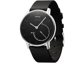 Withings Activité Steel pametni sat, crna