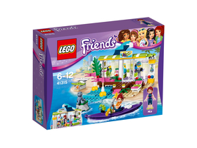 LEGO® Friends 41315 Heartlake Surf Shop