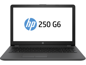 HP 250 G6 4WU92ES FHD notebook + HP Deskjet 2620