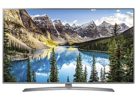 LG 49UJ670V UHD webOS 3.5 SMART Active HDR LED TV
