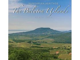 Zóka Gyula - The Balaton Uplands