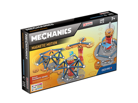 Geomag Mechanics Magnetic Motion 146 db
