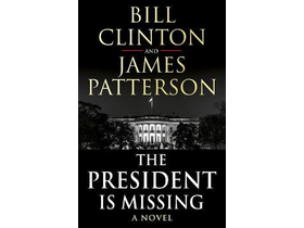 James Patterson - The President is missing