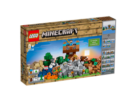 LEGO® Minecraft Crafting  2.0 21135