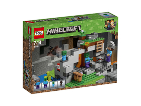 21141 LEGO MINICRAFT - The Zombie Cave