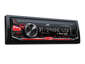 Player auto JVC KD-X342BT