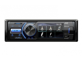 JVC KD-X560BT Bluetooth autorádio