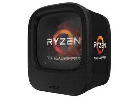 AMD Ryzen TR4 Threadripper 1900X 3,8GHz box CPU