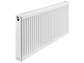 Warnex Hunor 22/600-600 radiator, bijeli, max 10 bar, 991 W, 3,72 L