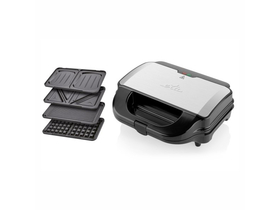 "Sandwich maker ETA 3151 90010 SORENTO ""4 in 1"""