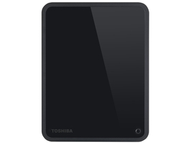 "Hard Disk extern Toshiba Canvio for Desktop 3,5"" 2TB USB3, negru (HDWC320EK3JA)"